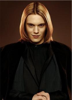 Caius of the Volturi