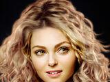Annabelle Cullen