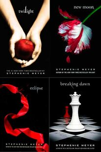 Twilight-Books