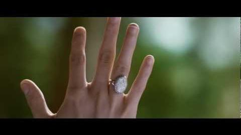 THE TWILIGHT SAGA BREAKING DAWN - PART 2 - Teaser Trailer