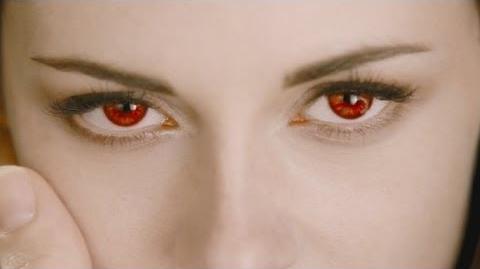 Breaking Dawn Part 2 Teaser Trailer Official 2012 1080 HD - Kristen Stewart