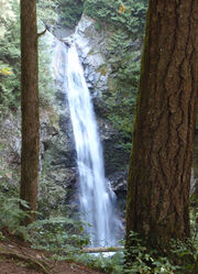 Cascade falls6b