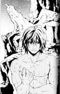 Twilight manga jacob