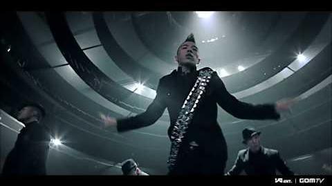 MV Taeyang - Wedding Dress HD ( English subtitles)