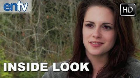 """Twilight Breaking Dawn Part 2 """"Inside Look"""" - Official Featurette HD"""