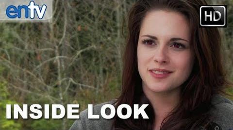 "Twilight Breaking Dawn Part 2 ""Inside Look"" - Official Featurette HD"