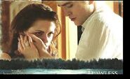 Edward touch Bella