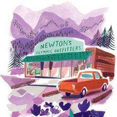 Chez Newton