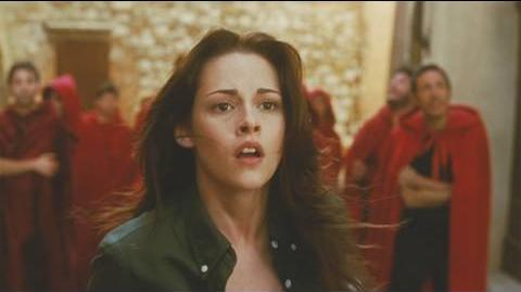 """New Moon TV Spot Clip 2 """"Save Her"""" (HD)"""