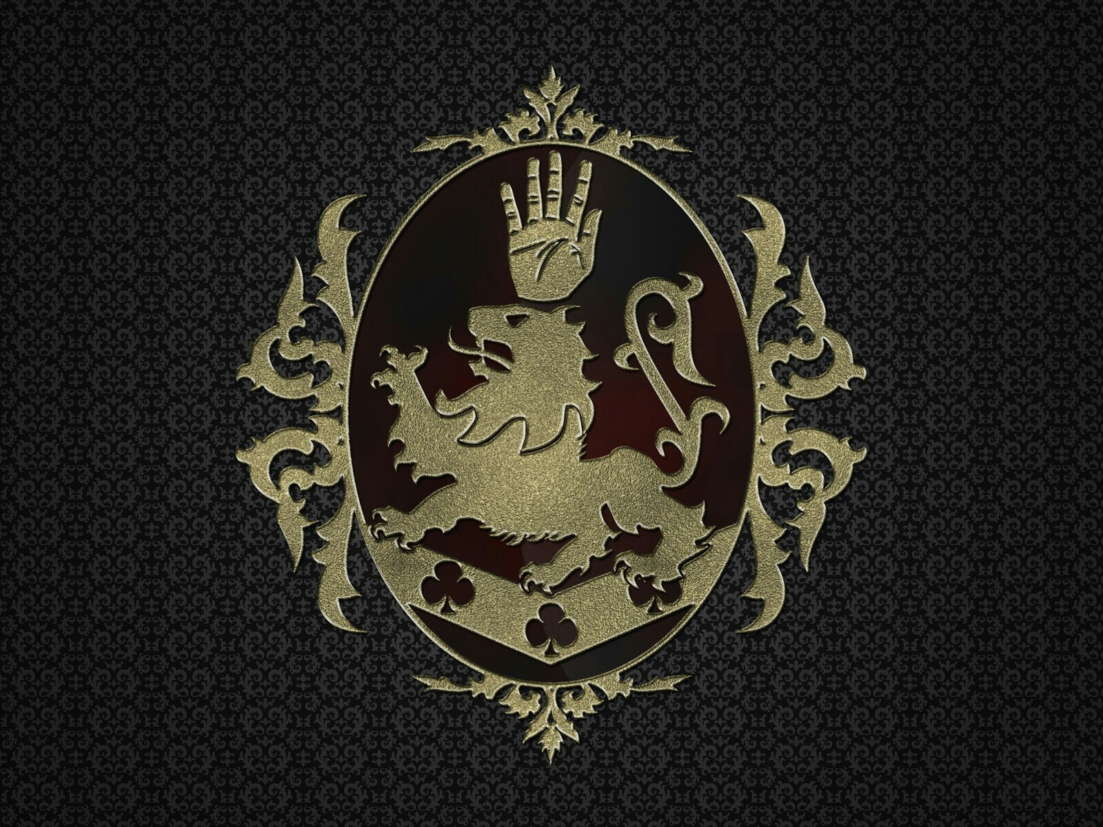 Image The Cullen Family Crest By Wolverine080976 1g