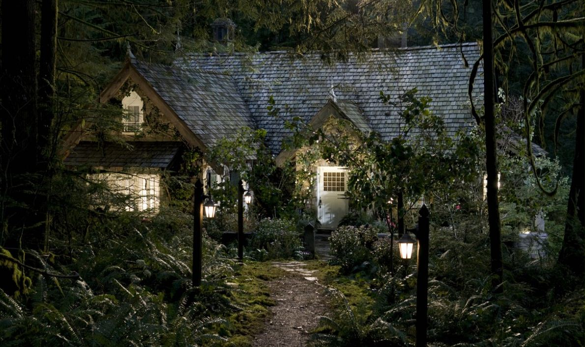 Character homes | Twilight Saga Wiki | FANDOM powered by Wikia