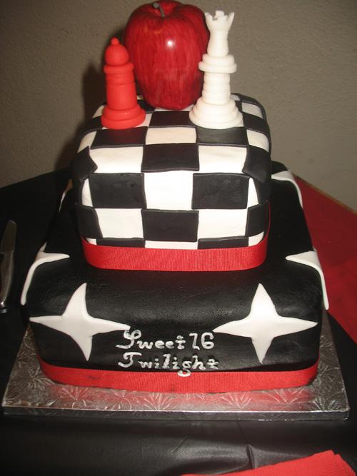 Image Birthday Cake Twilight8g Twilight Saga Wiki Fandom