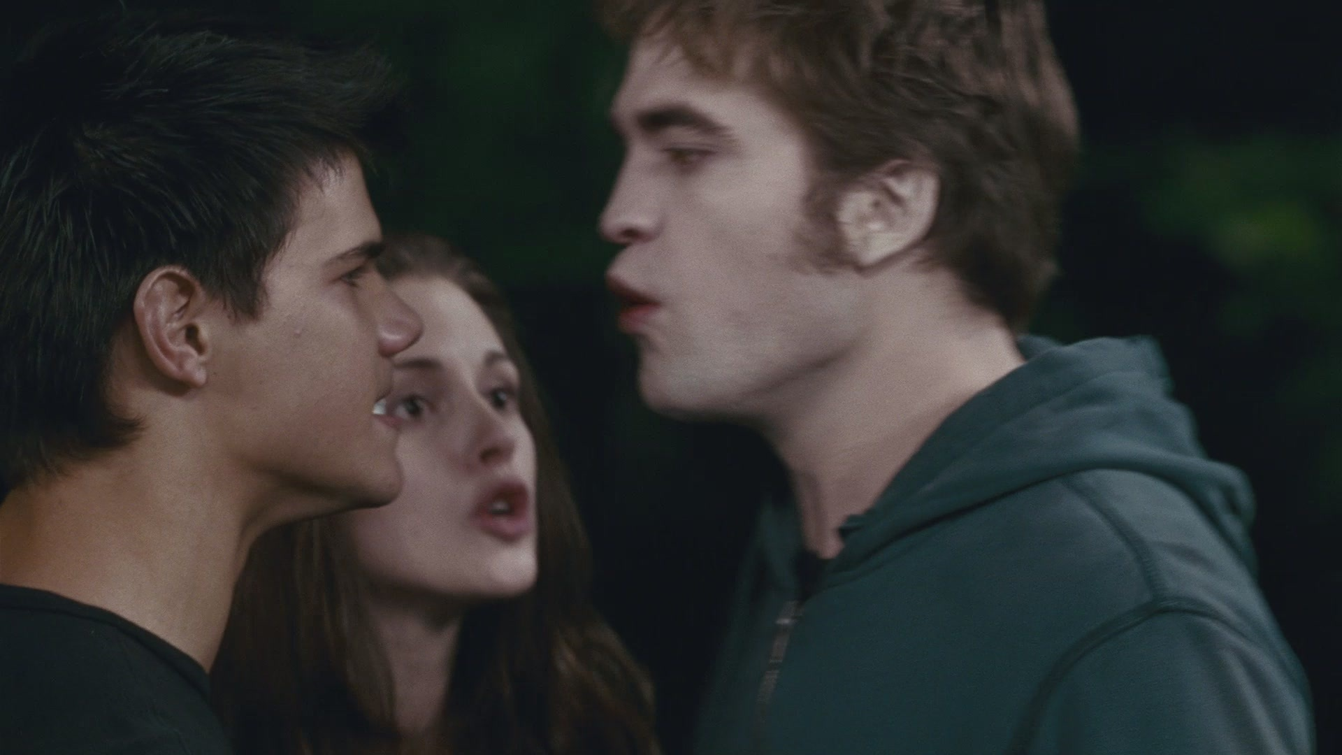 Edward and bella sex scence eclipse