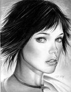 Alice Cullen by R becca