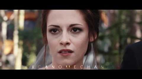 Breaking Dawn Trailer