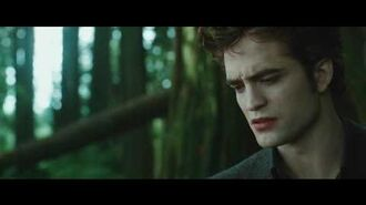 THE TWILIGHT SAGA NEW MOON - Trailer