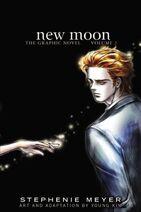 New Moon manga 2 VO