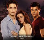 BD-soundtrack