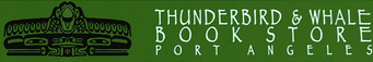 Thunderbird and Whale Bookstore