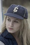 Rosalie Twilight Baseball scene
