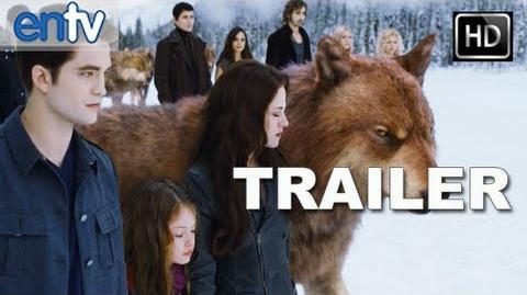 Twilight Breaking Dawn Part 2 Final Trailer 3 HD Bella Prepares For War!
