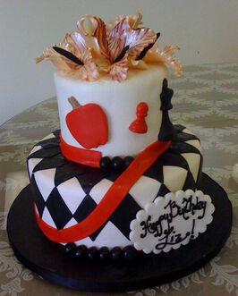 Birthday cake-twilight4