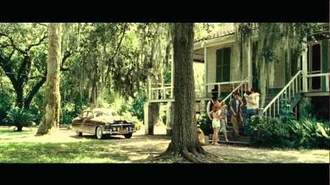 On The Road Official Trailer (HD) (Kristen Stewart, Kirsten Dunst, Amy Adams)