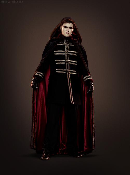 Alec | Twilight Saga Wiki | FANDOM powered by Wikia