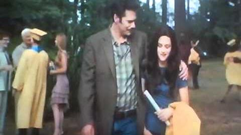 ECLIPSE DELETED SCENES I can't wait to see what your gonna do next