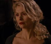 Tanya regarde sa mère mourir
