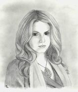 Twilight Rosalie Hale by RainaEternity