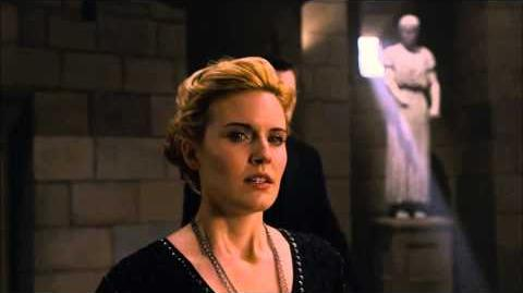 "Breaking Dawn Part 2 Movie Clip ""Reporting A Crime"" Official HD - Maggie Grace-0"