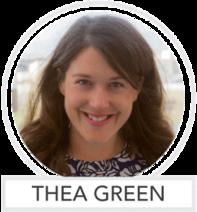 Thea Green