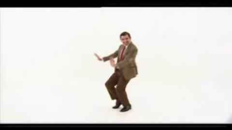 Mr. Beanbastic (Mr Bean Mr Boombastic)