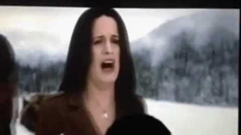 BREAKING DAWN - PART 2 Trailer Fanmade