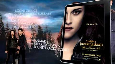 Breaking Dawn Part 2 Soundtrack - Passion Pit Sleepyhead