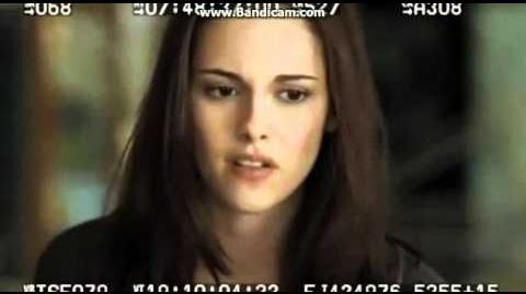 The Twilight Saga Eclipse Extended And Deleted Scenes