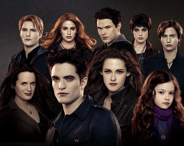 Olympic coven | Twilight Saga Wiki | FANDOM powered by Wikia