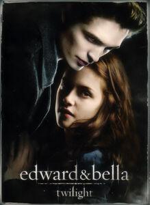 Poster-edwardbella