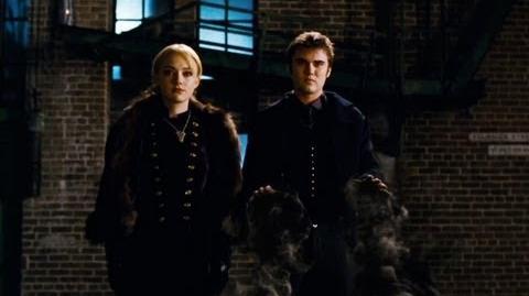 "Breaking Dawn Part 2 ""The Dark Gifts of Jane"" Clip-0"