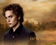Jasper Hale New Moon Poster
