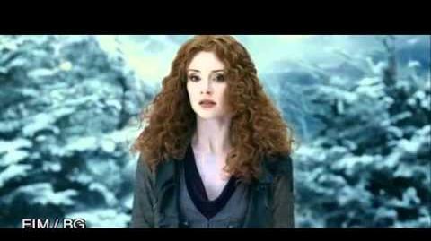 Eclipse - Edward & Victoria - Fight