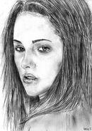 Kristen Stewart by nakatinho