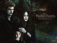 Rodzina Cullen