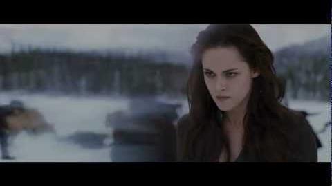 Amanhecer parte 2 BATALHA FINAL HD - MORTE de CARLISLE (Carlisle's death)