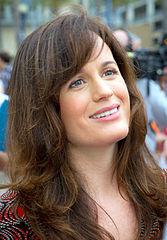Elizabeth Reaser Comic-Con 2011
