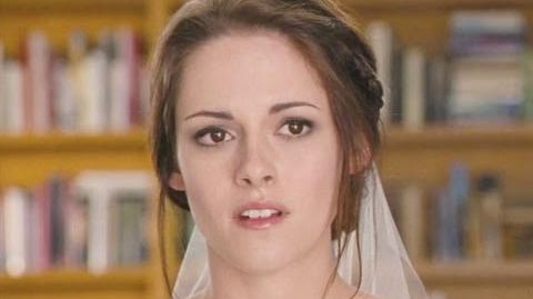 "Breaking Dawn Part 1 ""Wedding Scene"" Featurette Official 2011"