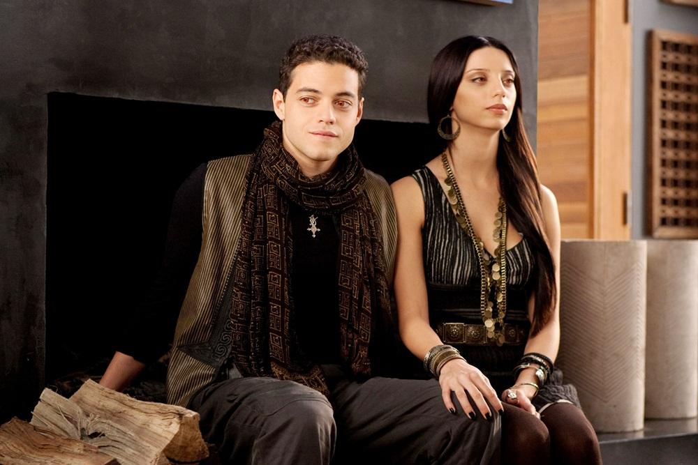 Benjamin and Tia | Twilight Saga Wiki | FANDOM powered by Wikia