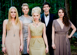 The denali coven