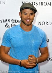 Kellan Lutz Saga Twilight